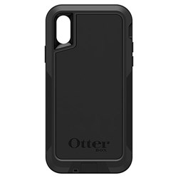 Apple Otterbox Pursuit Series Rugged Case - Black  77-59614