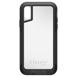 Apple Otterbox Pursuit Series Rugged Case - Black and Clear  77-59615
