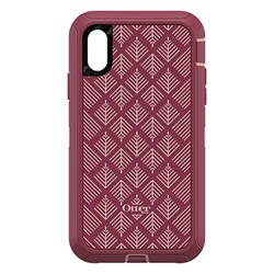 Apple Otterbox Rugged Defender Series Case and Holster - Happa  77-59765