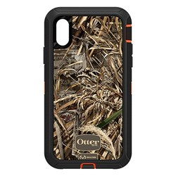 Apple Otterbox Rugged Defender Series Case and Holster - Realtree Max 5 HD (Camo)  77-59766