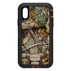 Apple Otterbox Rugged Defender Series Case and Holster - Realtree Edge (Camo)  77-59767