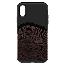 Apple Otterbox Symmetry Rugged Case - Wood You Rather  77-59825