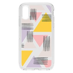 Apple Otterbox Symmetry Rugged Case - Love Triangle - Love Triangle