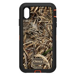Apple Otterbox Rugged Defender Series Case and Holster - Realtree Max 5 HD  77-59976