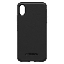 Apple Otterbox Symmetry Rugged Case - Black  77-60028
