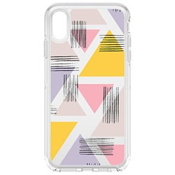 Apple Otterbox Symmetry Rugged Case - Love Triangle  77-60088