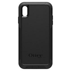 Apple Otterbox Pursuit Series Rugged Case - Black - Black  77-60116