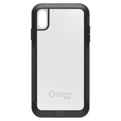 Apple Otterbox Pursuit Series Rugged Case - Black and Clear  77-60117