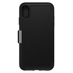 Apple Otterbox Strada Leather Folio Protective Case - Shadow  77-60126