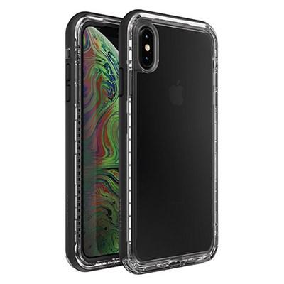 Apple Lifeproof NEXT Series Rugged Case - BLACK CRYSTAL 77-60163