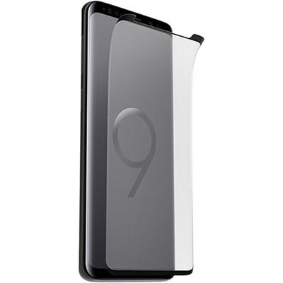 best service 74a26 54612 Samsung Galaxy S9 Otterbox Alpha Flex Screen Protector 77-61004