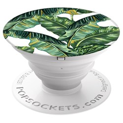 Popsockets - Tropical Device Stand And Grip - Banana Republican