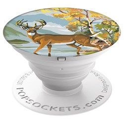Popsockets - Animals Device Stand And Grip - Oh Deer