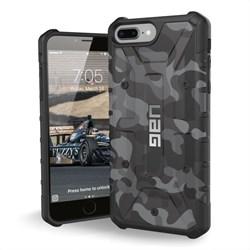 Apple Urban Armor Gear Pathfinder Case - Black Camo