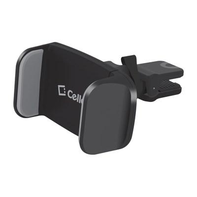 Cellet Premium Vent Mount For Phablet Sized Devices - Black
