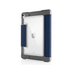 Apple STM dux Plus Case- Midnight Blue