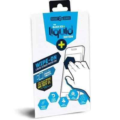 Gadget Guard Black Ice Plus Liquid Edition Screen Protection