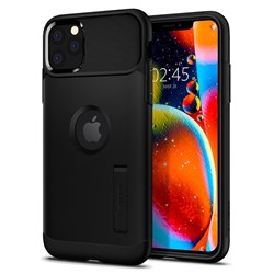 Apple Spigen - Slim Armor Case - Black  075CS27055