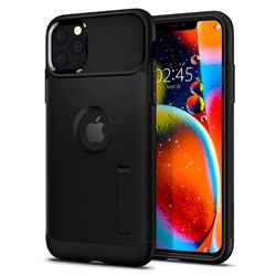 Apple Spigen Slim Armor Case - Black  076CS27081