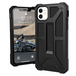 Apple Urban Armor Gear (uag) - Monarch Case - Black  111711114040