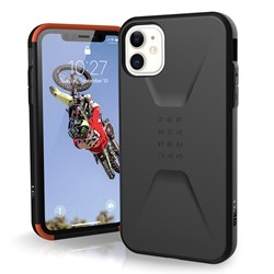 Apple Urban Armor Gear (uag) - Civilian Case - Black  11171D114040