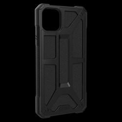 Apple Urban Armor Gear (uag) - Monarch Case - Black  111721114040