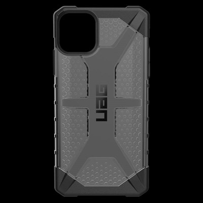 Apple Urban Armor Gear (uag) - Plasma Case - Ash And Black  111723113131