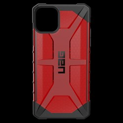 Apple Urban Armor Gear (uag) - Plasma Case - Magma And Black  111723119393