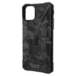 Apple Urban Armor Gear Pathfinder Case - Midnight Camo  111727114061