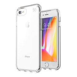Apple Speck Products Presidio Clear Case - Clear  119398-5085