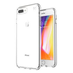 Apple Speck Presidio Stay Clear Case - Clear  119400-5085
