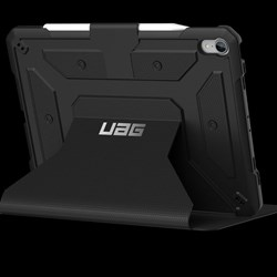 Apple Urban Armor Gear (uag) Metropolis Case - Black