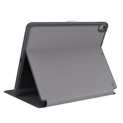 Apple Speck Products Presidio Pro Folio - Filigree Gray And Slate Gray  122014-7684