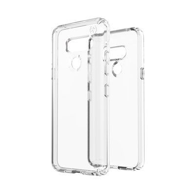 LG Speck Products Presidio Clear Case - Clear  126052-5085