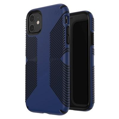 Apple Speck Presidio Pro Case - Coastal Blue And Black  129909-8531