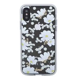Apple Sonix - Clear Coat Case - Ditsy Daisy  278-0210-0111