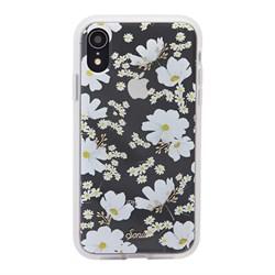 Apple Sonix - Clear Coat Case - Ditsy Daisy  286-0210-0111