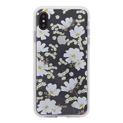 Apple Sonix - Clear Coat Case - Ditsy Daisy  288-0210-0111