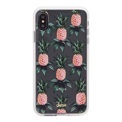 Apple Sonix - Clear Coat Case - Pink Pineapple  288-0214-0111