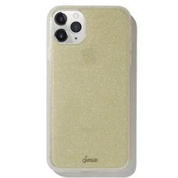 Apple Sonix - Clear Coat Case - Gold Glitter - Gold Glitter