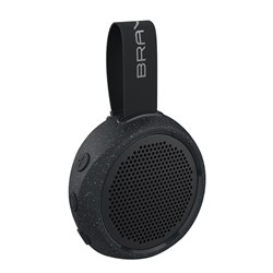 Braven - Brv-105 Waterproof Bluetooth Speaker - Black