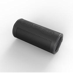 Braven - Brv-360 Waterproof Bluetooth Speaker - Black