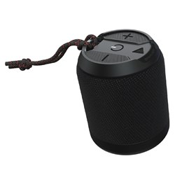 Braven - Brv-mini Bluetooth Speaker - Black