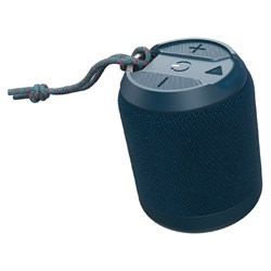 Braven - Brv-mini Bluetooth Speaker - Blue