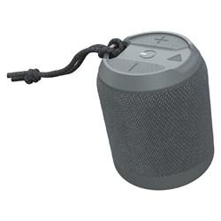 Braven - Brv-mini Bluetooth Speaker - Gray