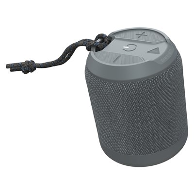 Braven - Brv-mini Bluetooth Speaker - Gray