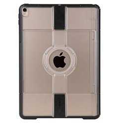 Apple OtterBox uniVERSE Case - Clear and Black