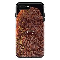 Apple Otterbox Symmetry Rugged Case - Star Wars Chewbacca  77-58968