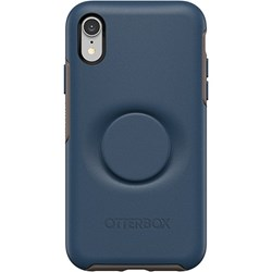 Apple Otterbox Pop Symmetry Series Rugged Case - Go To Blue