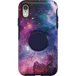 Apple Otterbox Pop Symmetry Series Rugged Case - Blue Nebula